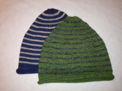 Photo of Jersey Knitted Hat
