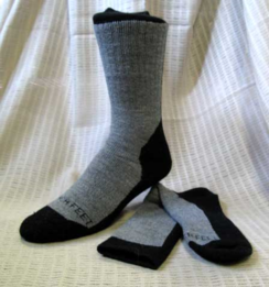 Photo of Hiker Socks