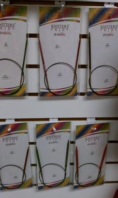 Photo of Knitter' Pride Dreamz Circular Needles
