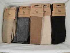 Photo of Alpca Copper Crew Socks