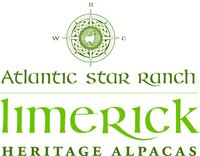 Limerick Heritage Alpacas - Logo