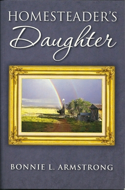 Photo of Homesteader's Daughter