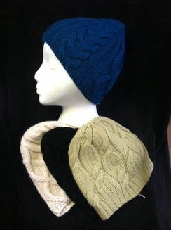 Photo of Alpaca Beenies