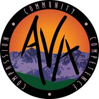 Alta Vida Alpacas - Logo