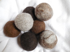 Photo of Dryer balls