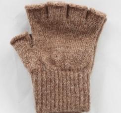 Photo of Gloves-Fingerless