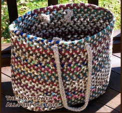 Photo of Purse - Knitter's Tote