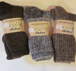 Photo of Socks - Survival Socks