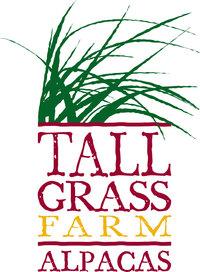 Tall Grass Farm - Logo