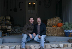 Michael & Rob