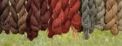 Alpaca fiber is one of the world's most sought-after and luxurious natural fibers.