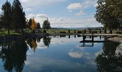 Pond & Dock
