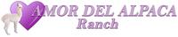Amor Del Alpaca Ranch, LLC - Logo