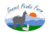 Sunset Peaks Farm - Logo
