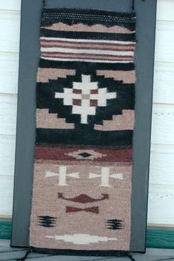 Photo of December 6-- Tapestry Weaving