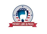 Patriot Lane Alpacas - Logo