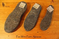 Photo of Alpaca Boot Inserts