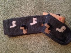Photo of Socks - Alpaca/Bamboo Casuals