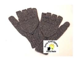 Photo of Hand Knit Glitten