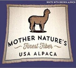 Photo of Signature Alpaca Blanket