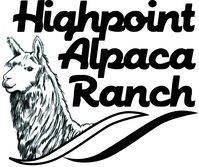 HighPoint Alpaca Ranch - Logo