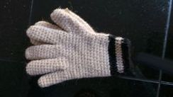 Photo of Waffle Gloves