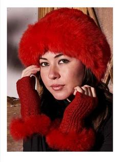Photo of Alpaca Fur Hat