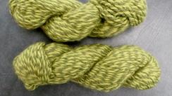 Photo of Green Yarn