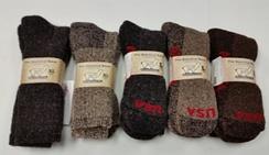 Photo of Alpaca Socks2