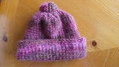 Photo of Warm Hat