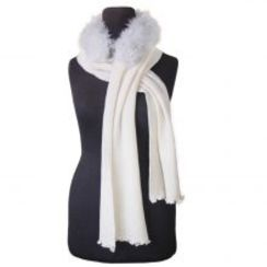 Photo of Alpaca Fur Scarf-Includes Shipping