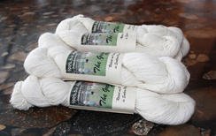 Photo of Suri Alpaca Yarn - Adelaide