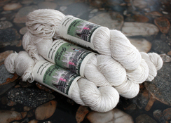 Photo of Suri Alpaca Yarn - Forbes (sm skein)