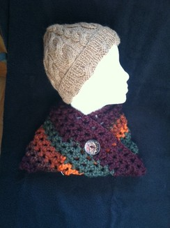 Photo of Neck Cowl