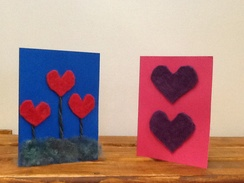Photo of Valentine Cards