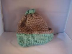 Photo of Reversible Alpaca Hat