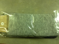 Photo of Alpaca Trekking Socks