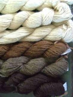 Photo of 100% Suri yarn