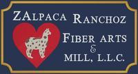 Zalpaca Ranchoz Fiber Arts & Mill, L.L.C. - Logo