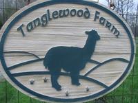 Tanglewood Farm  - Logo