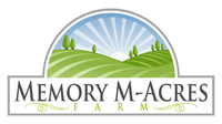 Memory M-Acres Farm - Logo