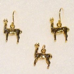 Photo of Alpaca Charm Sets