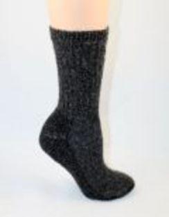 Photo of Alpaca Survival Socks