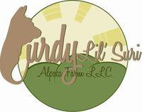 Purdy Lil' Suri Alpaca Farm, LLC - Logo