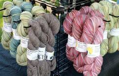 Photo of Yarn Subscription - Bi-Monthly