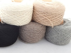 Photo of Yarn Subscription Service - Quarterly