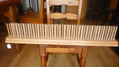 Photo of Peg Looms