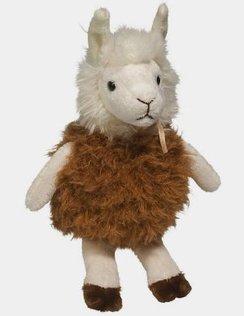 "Photo of ""Penelope-Puff"" Alpaca Plush Toy"