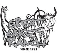 Great Lakes Ranch - Logo