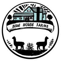 Blue House Farms - Logo